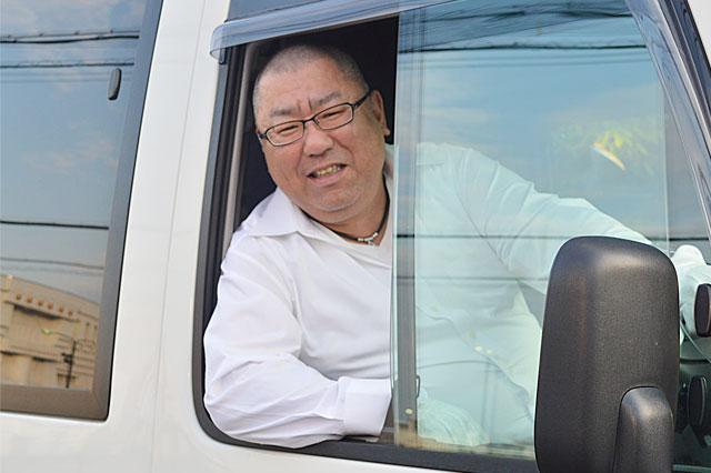 鎌田 勉さん