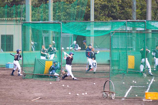 選抜高校野球大会出場校 開星高校様を送迎サポート!